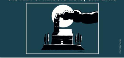 31 Maggio: incontro pubblico su inceneritori e salute