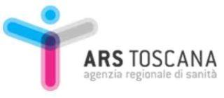 Clicca per leggere documento ARS - Toscana